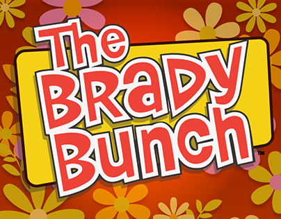 The Brady Bunch Slot Machine