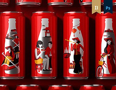 CocaCola - DENTSU VIETNAM