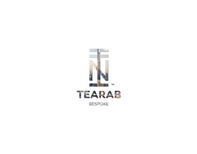 Nader Tearab Brand