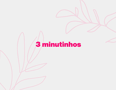 Campanha Outubro Rosa (breast cancer awareness month)