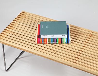 SLAT TABLE