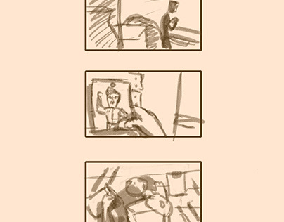 """Reformed"" Storyboard"