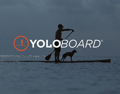 Yolo Board
