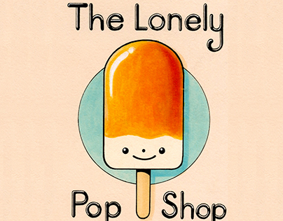 The Lonely Pop Shop