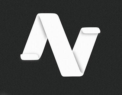 Logo design proposal for Nuutajärvi Glass Village