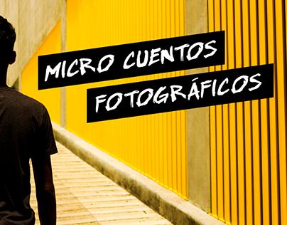 Micro cuentos fotográficos