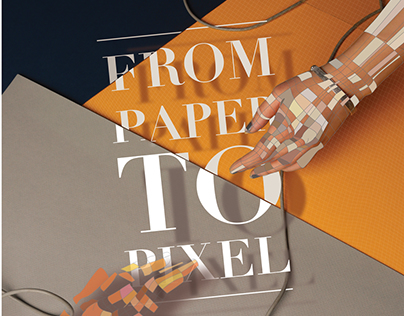 From Paper to Pixel Poster