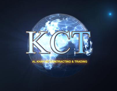KCT Logo Animation