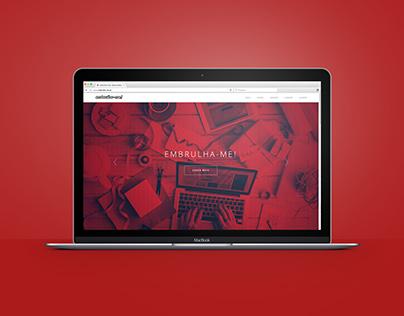 Embrulha-me!   Website