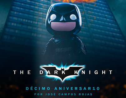 Tributo a The Dark Knight