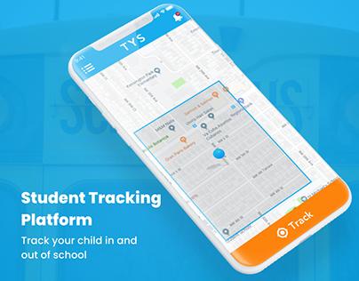 Student Tracking Platform