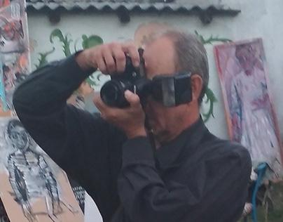 Михаил Светличный