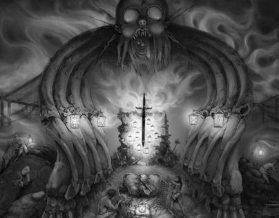 Kingdom Death Locations