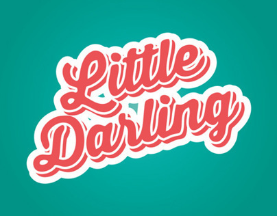 Branding - Little Darling