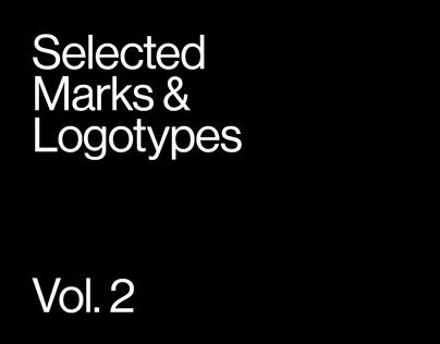 Selected Logos – Vol. 2