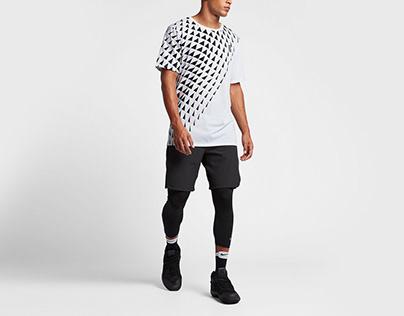 Nike - Kyrie Irving T-shirt