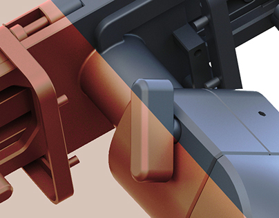Bracket holder for testing equipment