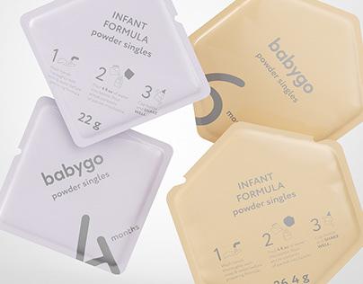 babygo infant formula
