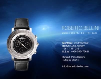 Roberto bellini
