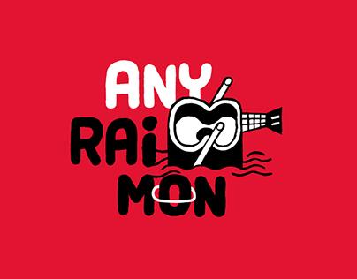 Any Raimon