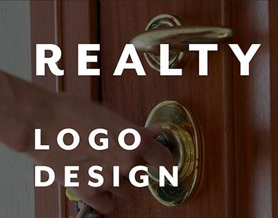 Realty Logo Design
