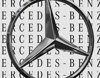 Mercedes-Benz x Virgil Abloh