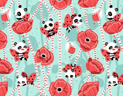 Poppy Pandas