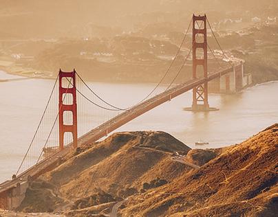 PROJECT #59 SAN FRANCISCO