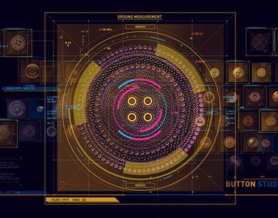 Zoolander2 / UI Design