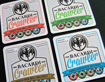Bacardi Crawlers YCN Brief