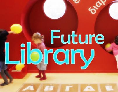 Future Library 2012