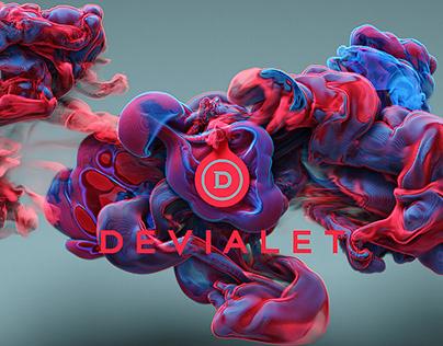Devialet concept