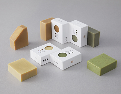 Packaging Design | 翌耕手工皂