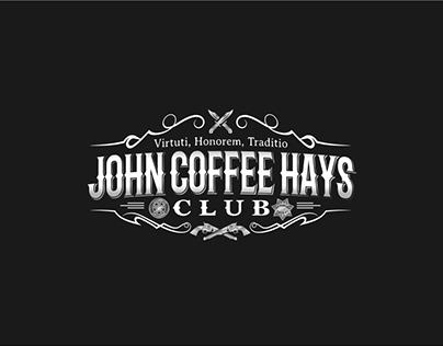John Coffee Hays