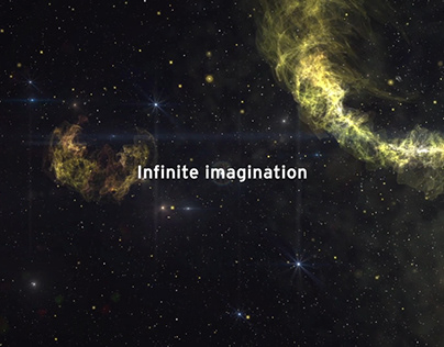 Infinite imagination
