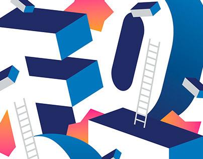 Graphic Design Festival Breda  — 2015