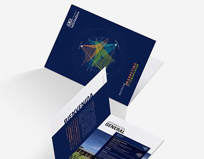 Brochure MMC Universidad de San Andrés / Argentina