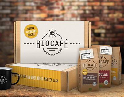 Biocafé, Naturally Good Coffee