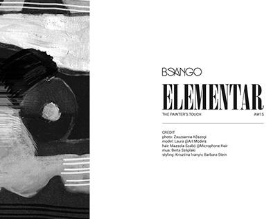 BEANGO | ElemenTAR | AW15