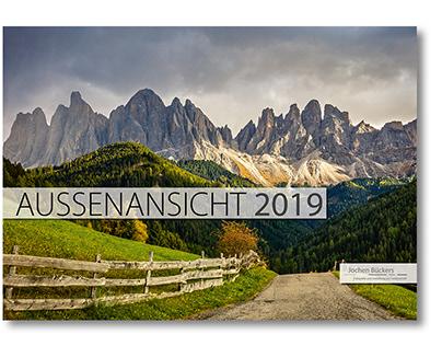 AUSSENANSICHT 2019