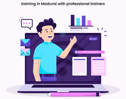 Best Website Development Course Training In Madurai