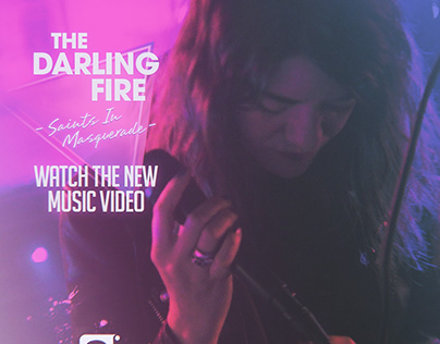 The Darling Fire Video Promotion