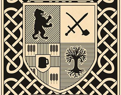 Celtic Heraldry