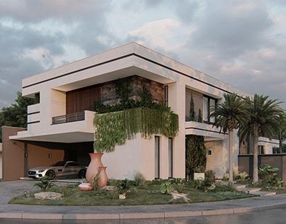 CGI - Casa GC