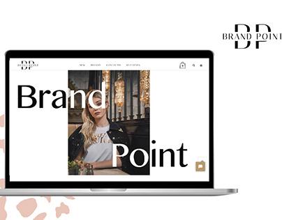 Brand Point