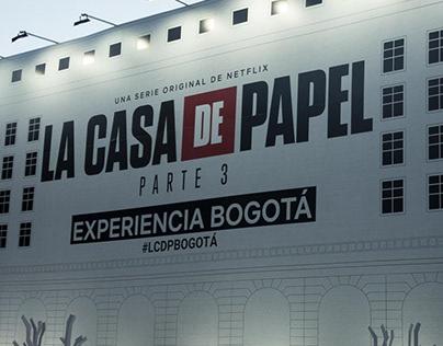 EXPERIENCIA #LCDPBOGOTÁ