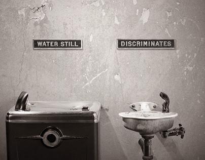 United Nations - Water Still Discriminates