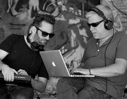 Acroama - Ibiza producers