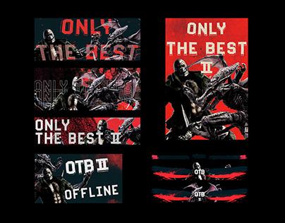 OTB—Branding