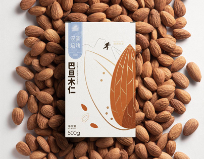 Discovery Series (Nuts Package)